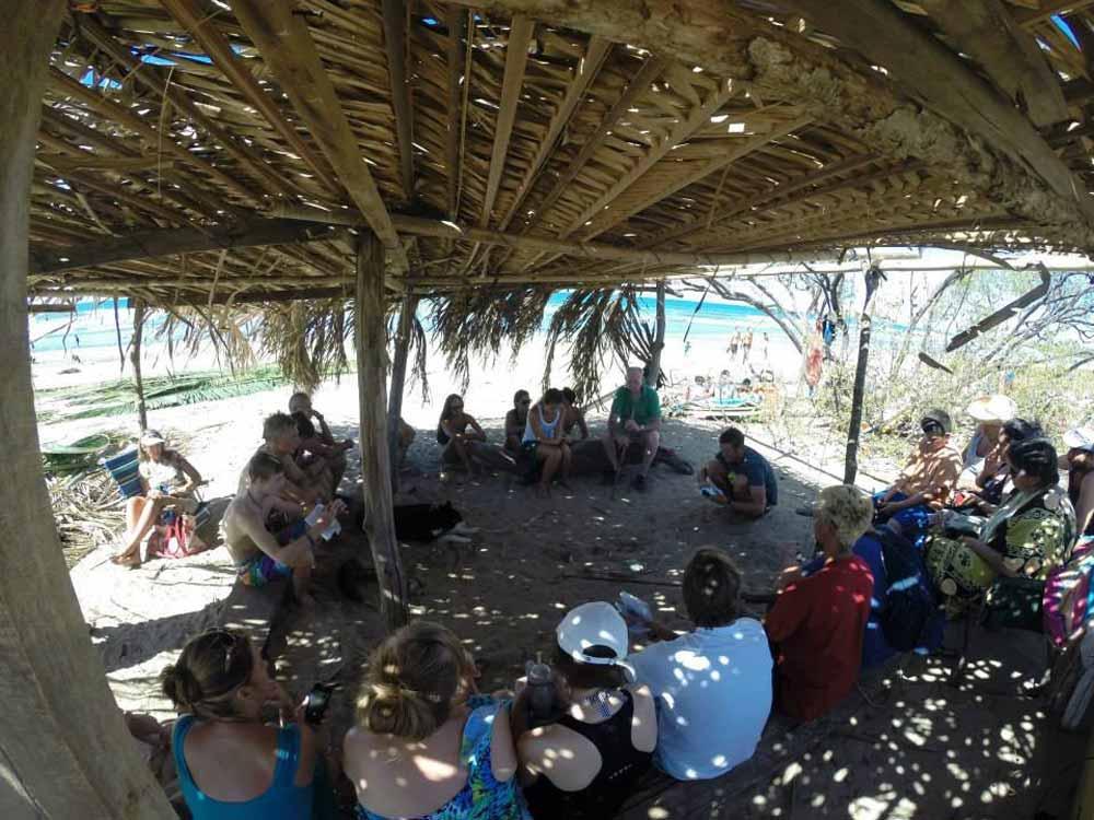 Iglesia Del Mar Nosara | Monkey Quads Rentals
