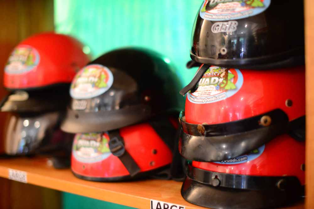 Monkey Quads ATV Rentals | Nosara, Costa Rica